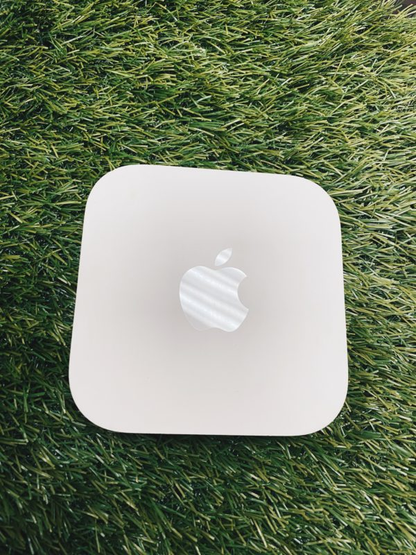 AirPort Express 802.11n (2nd Generation)